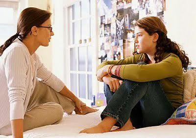 adolescenza e la ricerca di identità