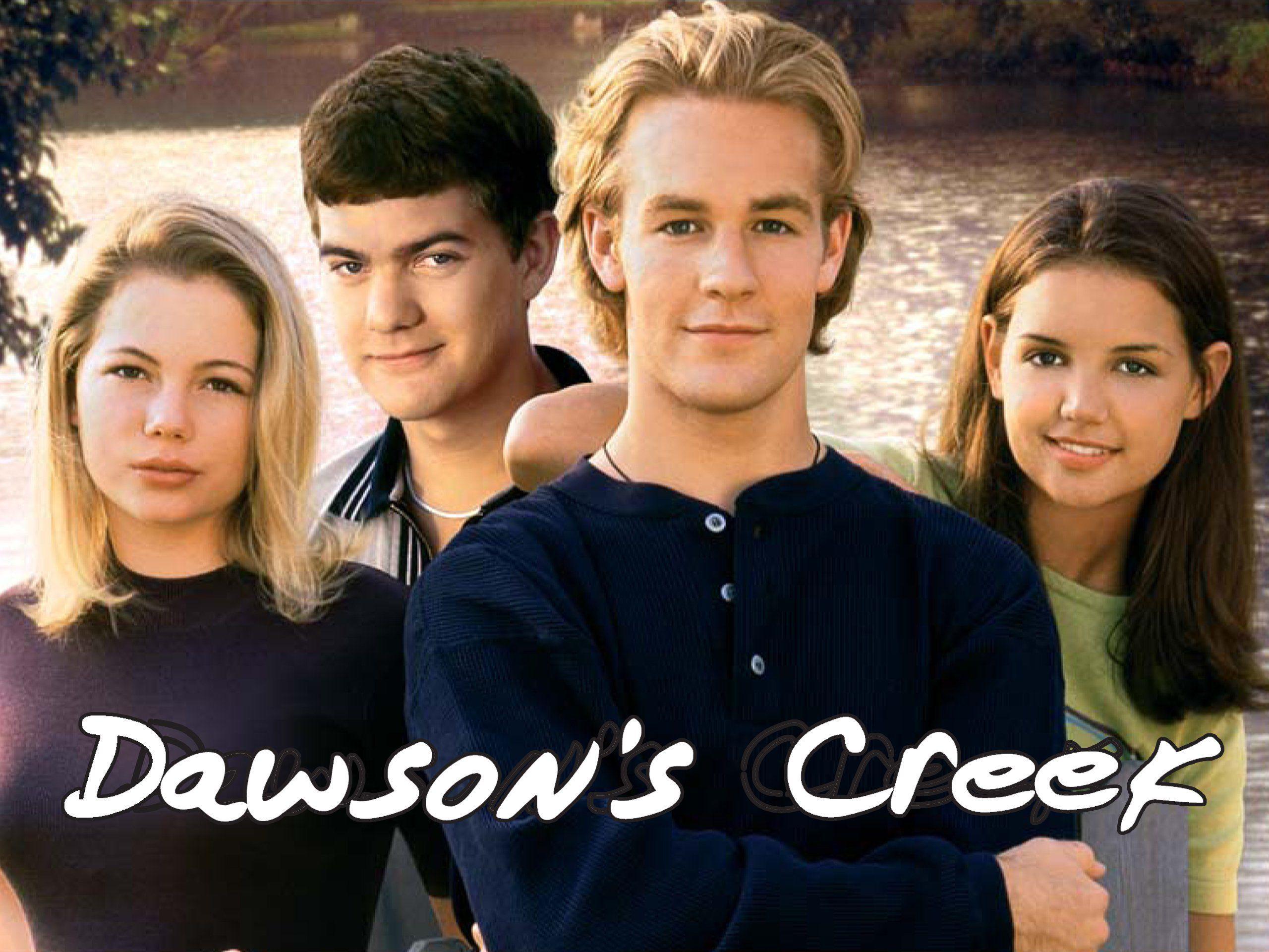 Teen-Drama Dawson Creek