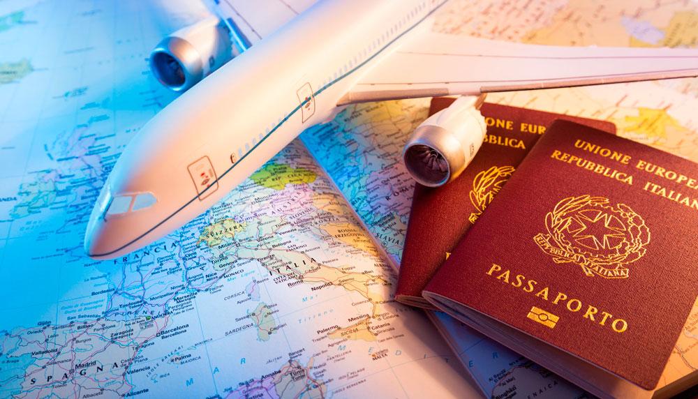 Raccontare un Viaggio