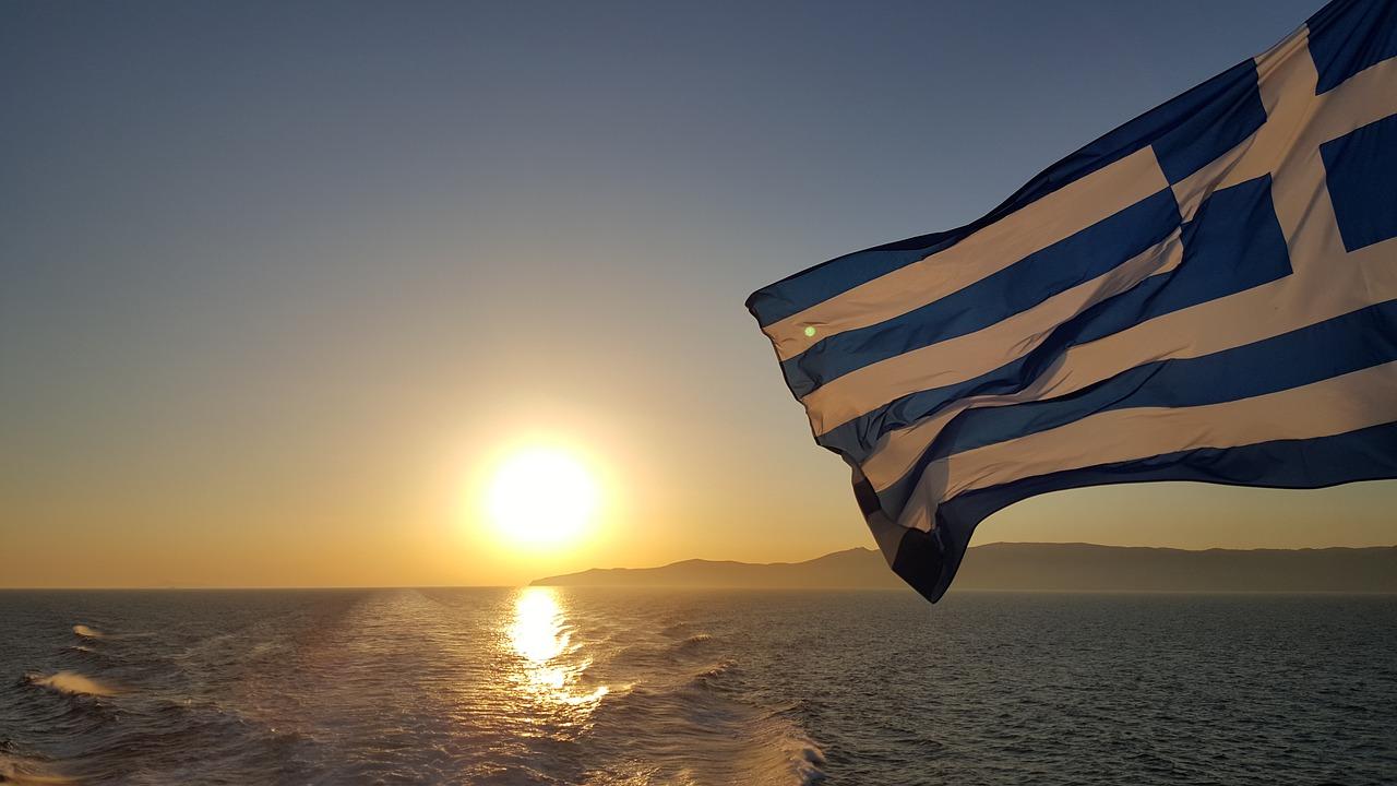 Omosessualità in Grecia