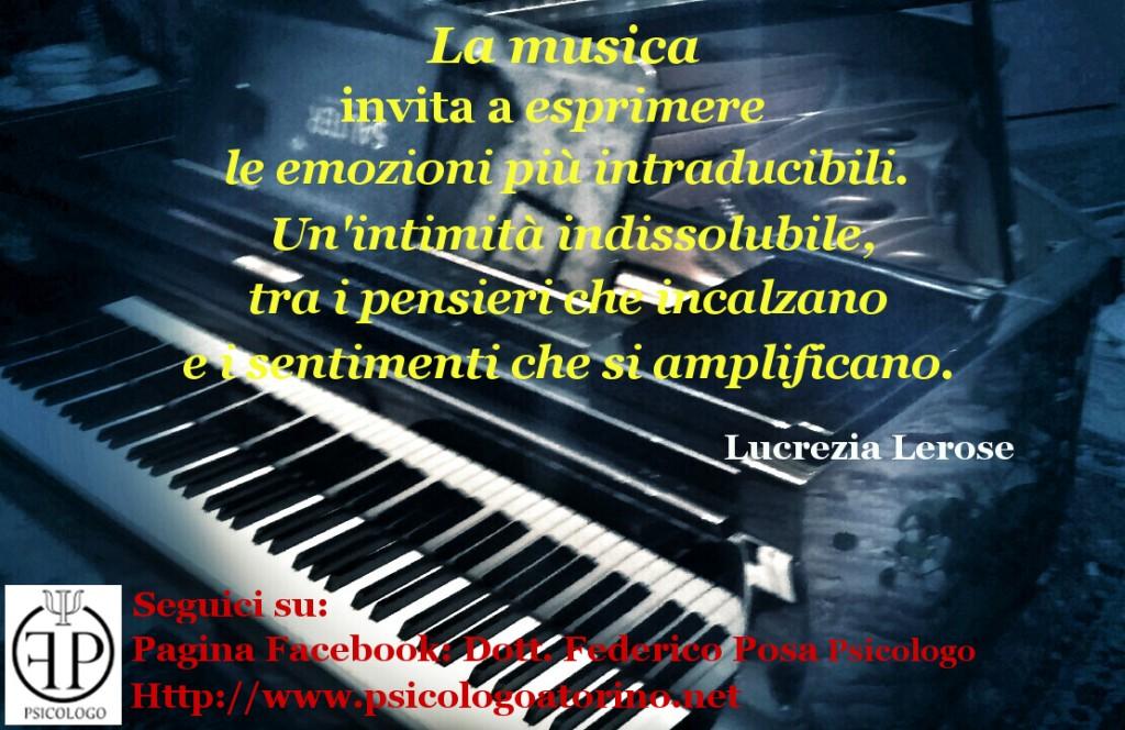 Aforisma sulla musica
