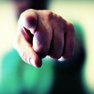 Come smettere di attaccarti quando sbagli
