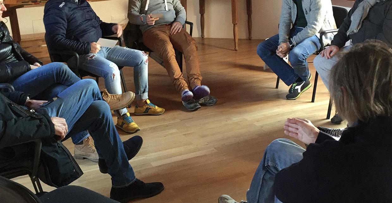 Terapia di Gruppo Torino